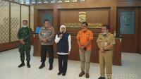 Gubernur Jawa Timur Khofifah Indar Parawansa (Foto: Liputan6.com/Dian Kurniawan)