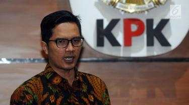 KPK Tetapkan Korporasi Jadi Tersangka TPPU Kasus Bupati Kebumen