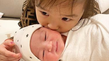 [Fimela] Thania Putri Onsu