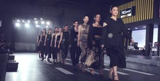 Tresemme The runway 2019
