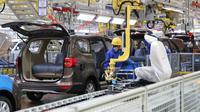 SAIC-GM-Wuling (SGMW) sangat percaya bahwa mobil yang diproduksinya akan diterima di tengah masyarakat Indonesia.