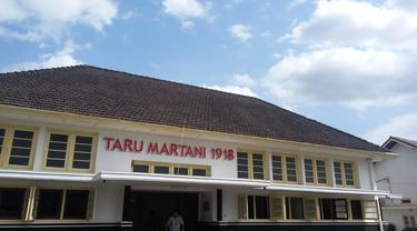 Taru Martani