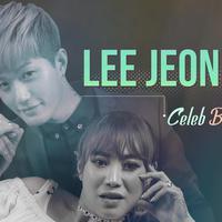 HL Celeb Bio  Lee Jeong Hoon (Foto: Febio Hernanto, Stylist: Indah Wulansari, Desain: Nurman Abdul Hakim/Bintang.com)