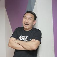Augie Fantinus (Bambang E. Ros/Fimela.com)