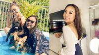 7 Potret Felicia Angelica, Kakak Amanda Manopo yang Tak Kalah Cantik (Sumber: Instagram/@angelicamanopo)