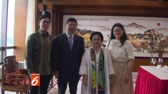 Megawati Soekarnoputri ajak masyarakat bijak menilai kerjasama antara Indonesia dengan Tiongkok.