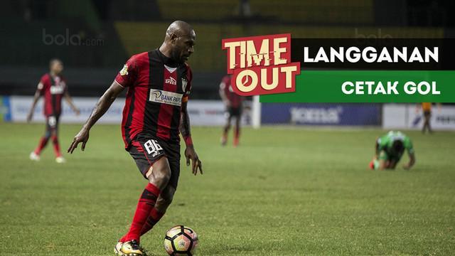 Berita video Time Out tentang 3 pemain yang langganan mencetak gol pada laga perdana Liga 1. Siapa saja mereka?