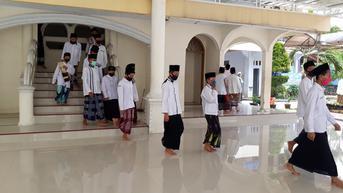 Menuju Madrasah dan Pesantren Ramah Disabilitas, Ini yang Perlu Diperhatikan