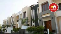 Perumahan The Enclave Residence seharga Rp3 miliaran