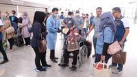 KBRI Bandar Seri Begawan Bantu Kepulangan WNI Melalui Penerbangan Khusus. Dok: Kementerian Luar Negeri