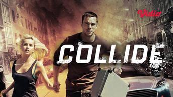 Sinopsis Film Collide di Vidio, Diperankan Nicholas Hoult