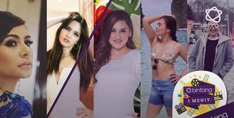 Lima artis ini layak disebut Hot Mom sejati, punya tiga anak tapi penampilan mereka masih menggoda.