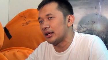 Garap 'Gundala', Hanung Bramantyo Gaet Animator Professional
