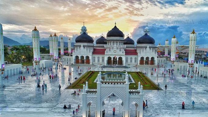 Aceh yang Menunggu Tumpahan Turis dari Phuket & Langkawi