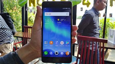 Infinix Note 4 Pro Smartphone Dengan Stylus Seharga Rp 2 4 Juta