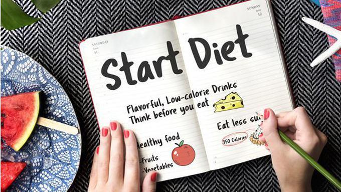 Mulai Diet
