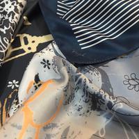 Roujàk, sebuah lini aksesori scarf kekinian yang baru saja meluncurkan koleksi apik dengan sejuta makna terpendam. (Foto: doc Roujak)