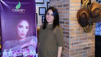 Ussy Sulistyawati punya bisnis baru kosmetik bernama Dissy