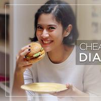 Cheating Day Ala Dian Sastro
