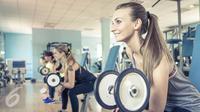 Diet menjadi prosesi yang menyiksa bagi sebagian besar orang untuk menurunkan berat badan. Tapi bos ini buat diet makin menguntungkan. (iStockphoto)