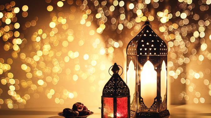 Ilustrasi Ramadan (sumber: iStockphoto)