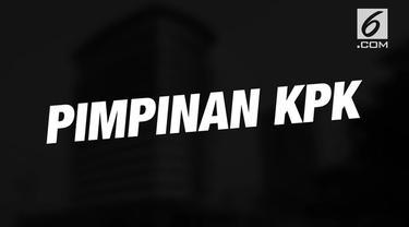 Komisi III DPR telah menyelesaikan seleksi calon pimpinan (capim) Komisi Pemberantasan Korupsi (KPK). Lima komisioner pun telah terpilih. Kelimanya adalah Alexander Marwata, Firli Bahuri, Nawawi Pomolango, Lili Pintauli Siregar, dan Nurul Ghufron. Me...