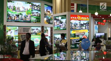Pameran Indonesia Property Expo (IPEX) 2018