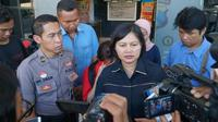 Kanit PPA Satreskrim Polrestabes Surabaya AKP Ruth Yeni (Foto:Liputan6.com/Dian Kurniawan)