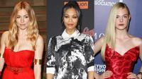 Sienna Miller, Zoe Saldana, dan Elle Fanning adalah tiga aktris cantik yang bakal tampil di film Live by Night besutan Ben Affleck.