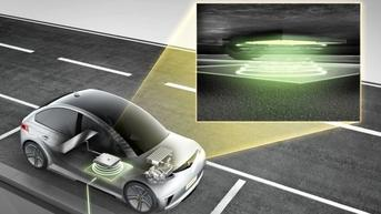 Wireless Charging untuk Kendaraan Listrik Segera Terwujud?