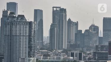 Pertumbuhan Ekonomi DKI Jakarta Turun 5,6 Persen Akibat Covid-19