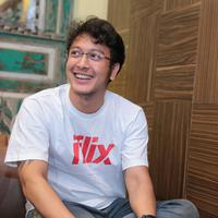 Dimas Anggara (Adrian Putra/Fimela.com)