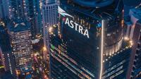 Menara Astra International. ©2019 Merdeka.com