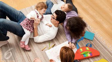 Ingin memberikan hadiah kepada pria yang baru saja memiliki anak alias ayah baru? Ini hadiah yang paling tepat.