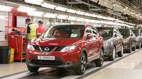 Nissan akan mulai merakit mobil di Myanmar untuk pertama kalinya tahun ini. Sebelumnya negara ini dikuasai Junta Militer sampai 2011.