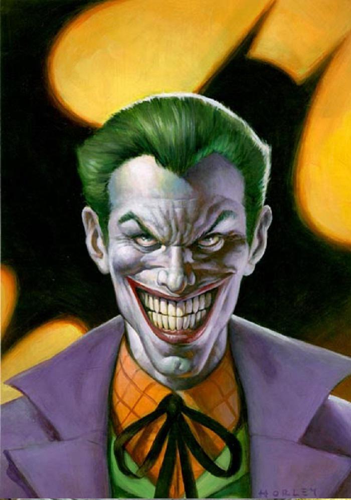 Joker (Source: Wikia.com)