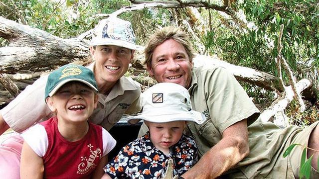 Kisah Bindi Irwin Dedikasikan Diri Jadi Pahlawan Hewan Korban Kebakaran Australia Global Liputan6 Com