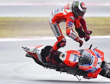 Jorge Lorenzo, MotoGP, GP San Marino