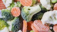 Apakah benar makanan segar miliki gizi yang lebih baik dari makanan beku? (Sumber Foto: istockphoto)