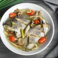 ilustrasi ikan asam/copyright by Thanrada Homs (Shutterstock)