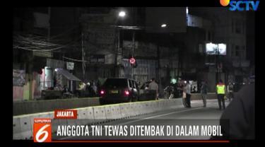 Peristiwa ini membuat puluhan anggota kepolisian dan TNI langsung melakukan penjagaan ketat dan mengisolasi tempat kejadian perkara.