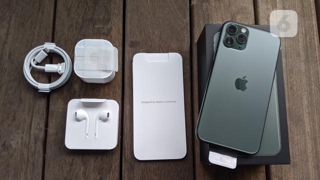 Iphone 12 Diprediksi Laris Manis Tekno Liputan6 Com