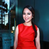 Chacha Frederica lahir di Jakarta, 8 November 1989. (Deki Prayoga/Bintang.com)