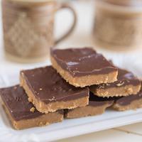 Ilustrasi peanut butter bars./Copyright shutterstock.com/g/A.L