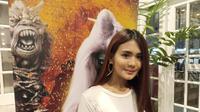 Juliana Moechtar gantikan Wulan Guritno di sinetron Misteri Gunung Merapi.