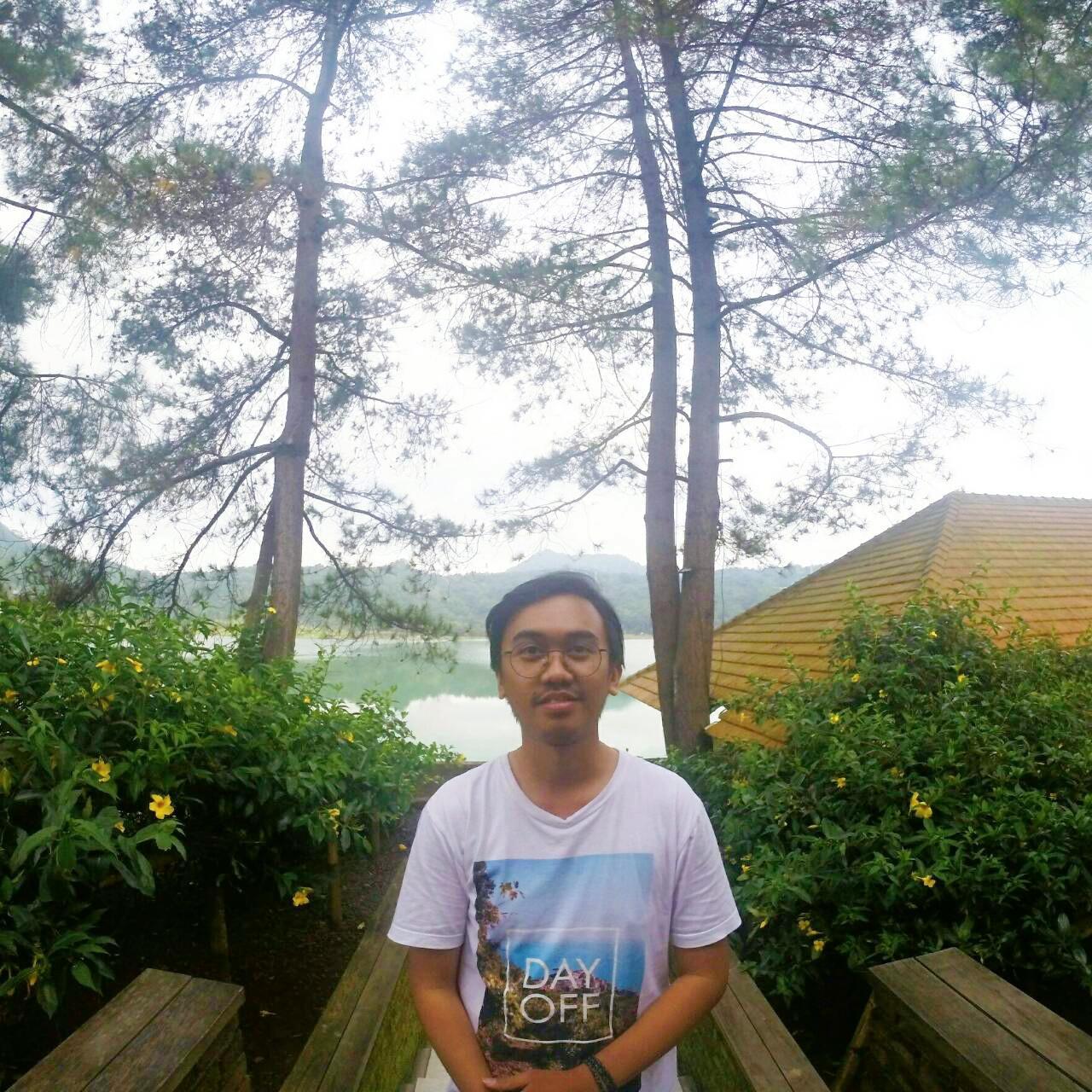 Hilman Dhannys, Karyawan Swasta. (foto: dok. pribadi)