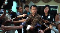 Ketua KPAI Susanto Minta Remaja Hina Jokowi Dimaafkan. (Liputan6.com/Ronald)