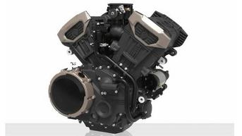 Pabrik Motor Cina Siapkan Mesin Khusus Penantang Ducati dan Aprilia