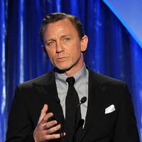 Beberapa hari lalu Daniel Craig mengatakan kalau dia lebih memilih bunuh diri daripada bermain sebagai James Bond lagi. (AFP/Bintang.com)