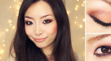 1dde821b2b4 Video Tutorial Makeup Pesta Atau Acara Formal - Beauty Fimela.com